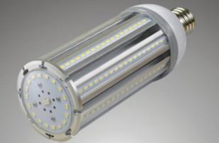 Led 54w Corn Bulb By Cybertech Lighting Litecoinc