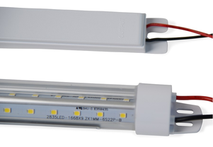 LED Cooler Lights, SEATTLE STOCK