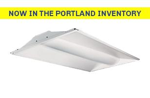 LED Retrofit Troffer by Energetic Lighting