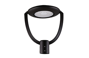 Color-Select Post-Top Lantern now in Portland Stock